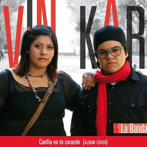 Kevin,Karla & La Banda's avatar