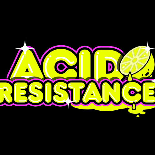 Acid Resistance Records's avatar