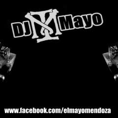 DJ Mayo Los Angeles Azules Mix
