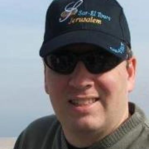 Jeremy Griffith 1's avatar