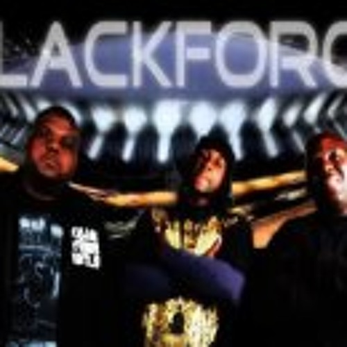 Dwayne Black Force Quinn's avatar