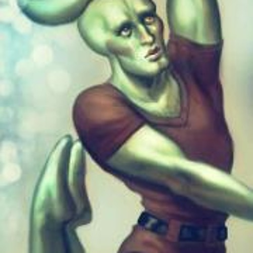 Alex Vargas Jorquera's avatar