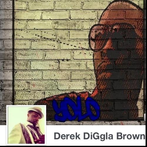 dark brown's avatar
