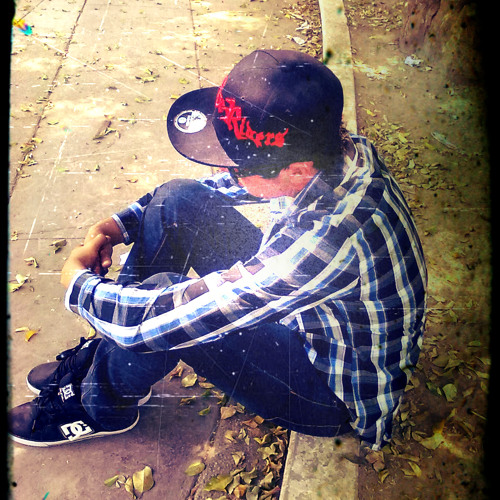 Reck Santana's avatar