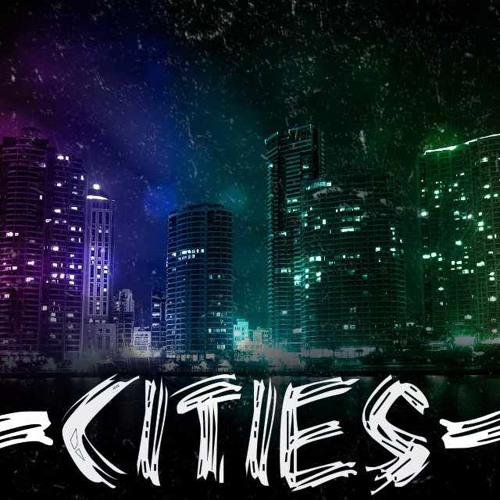 CITIES (Josh Smith)'s avatar