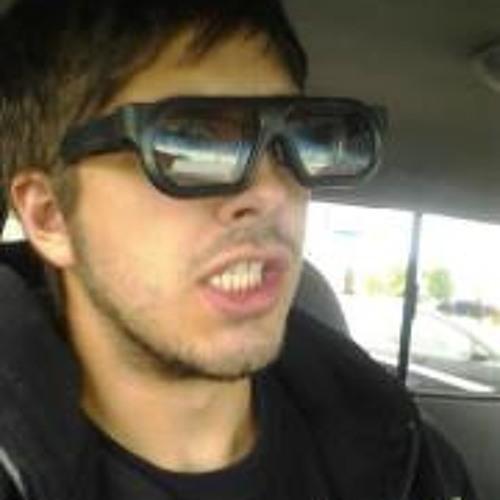 Robert Miles Newsome's avatar
