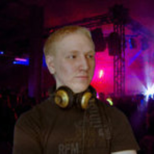 Niklas Adolfsson's avatar