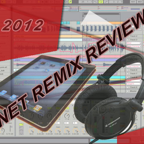 NetRemixReview's avatar