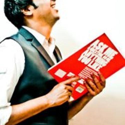 Adesh Bhatt's avatar