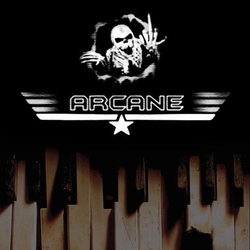 aRcane Beats  نبض غامضة's avatar