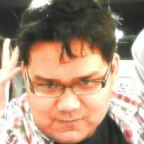 Helmi Zakariah's avatar