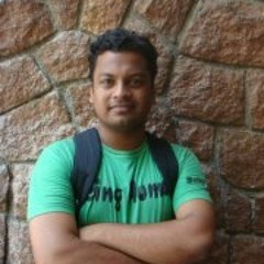 Prakash E Ram
