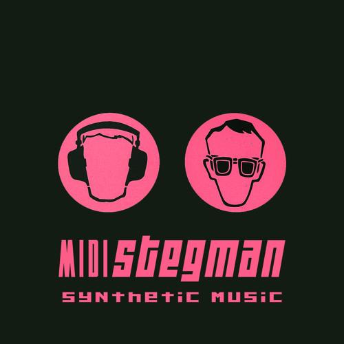 Midi Stegman's avatar