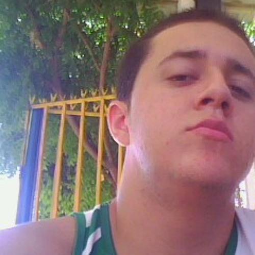 Emanuel Trance's avatar