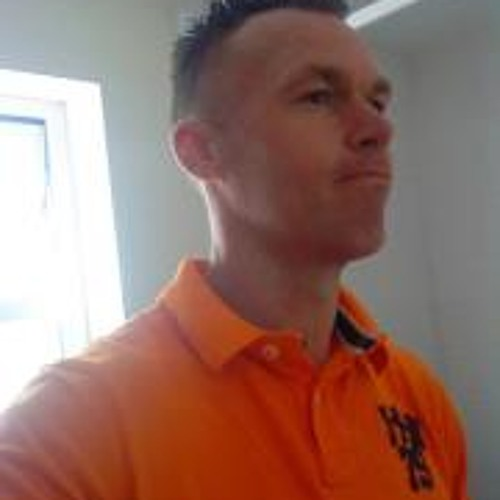 Mark Boorman's avatar