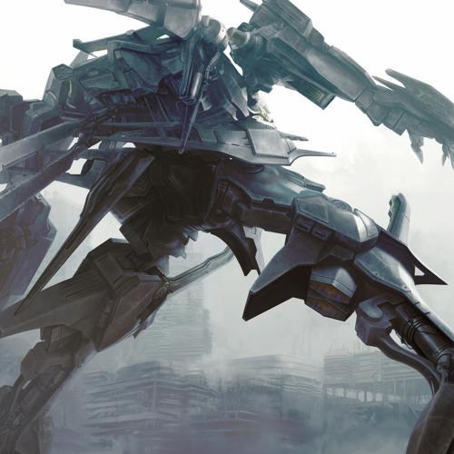 Reystayrn's avatar