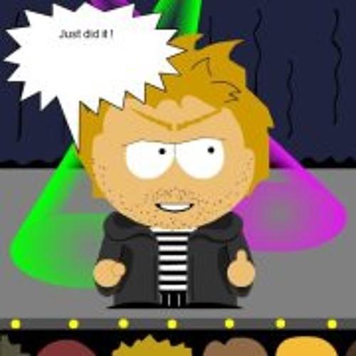 Jo Rgo's avatar