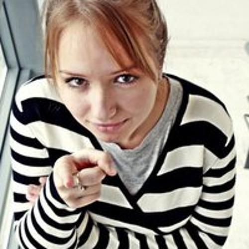 Vika Kireeva's avatar
