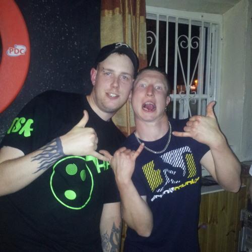 DJ Trippy d-structed's avatar
