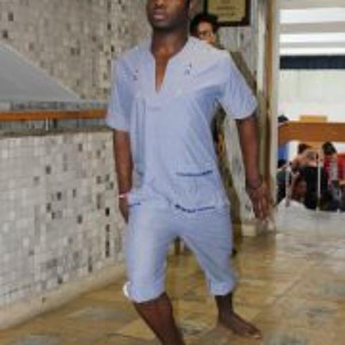 K-yaman Rastafari's avatar