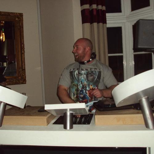 DJ Grinch-ee's avatar