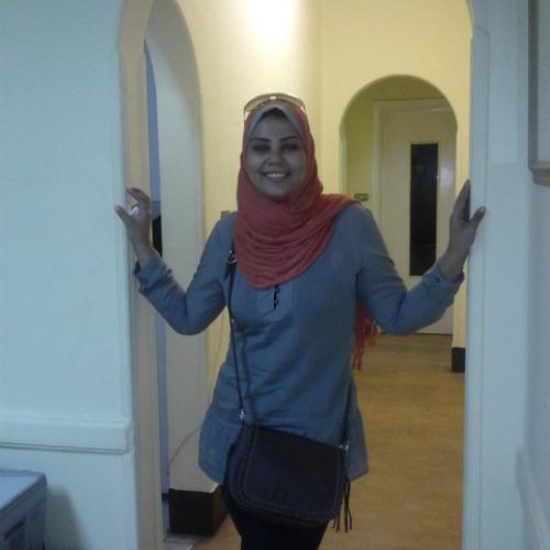 Marwa Mohamed Borg's avatar