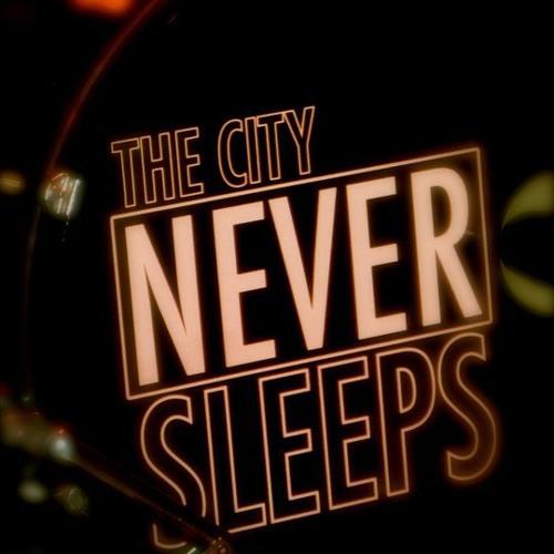 The City Never Sleeps's avatar