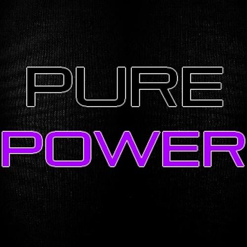 Pure Power's avatar