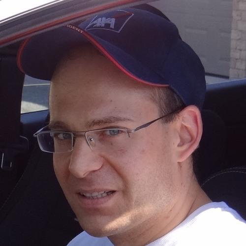 Levon K's avatar
