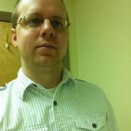 Stephen Callen's avatar
