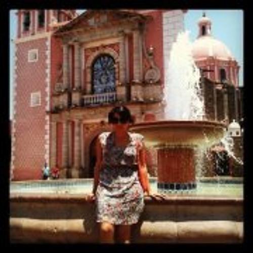 Mariana Pérez Bolaños's avatar