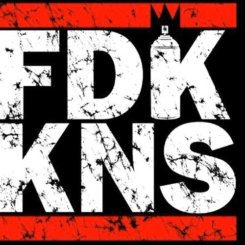 DjBroski Fdkns 274's avatar