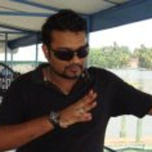 Kushal Karunaratne's avatar