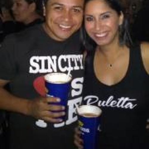 Martha Garcia 7's avatar