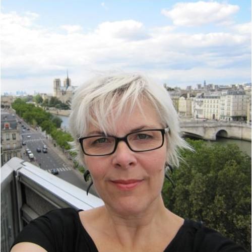 bahiana francesa's avatar