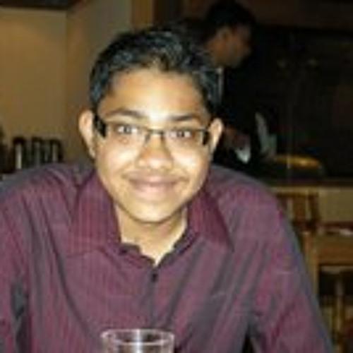 Abhishek Vora 1's avatar