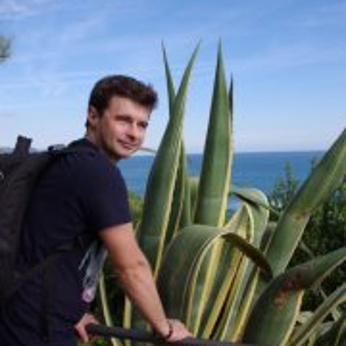 Mihail  Artyomov's avatar