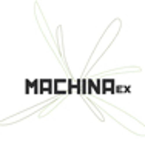 machinaex's avatar