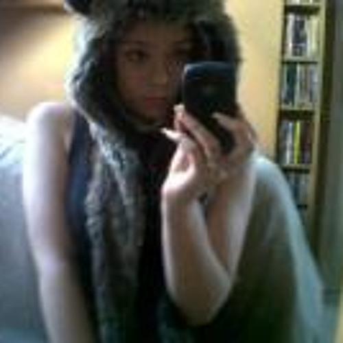 Zoe Rossiter's avatar