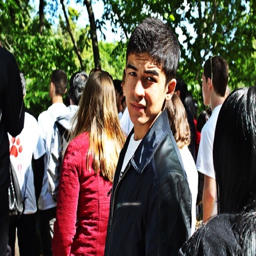 Java Rustamov's avatar