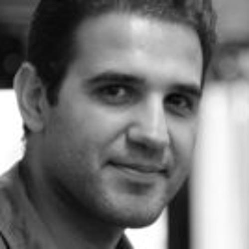 Mehdi Beigi's avatar