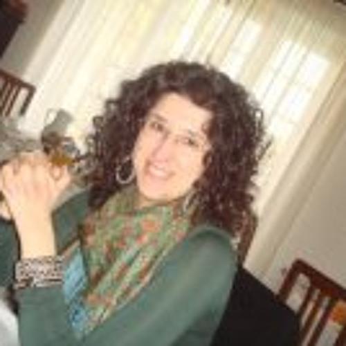 Laura Ribeiro 2's avatar