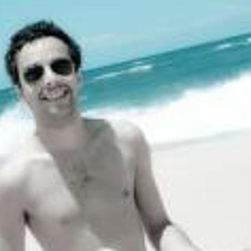 Hamza Slimani's avatar