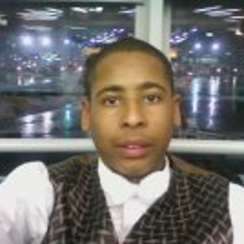 Omari Muhammad's avatar