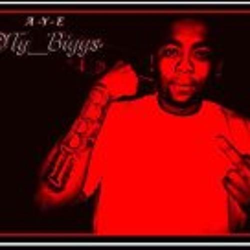 TY Biggs's avatar