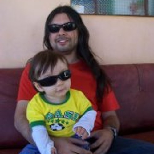 Alex Fernando Gomes's avatar