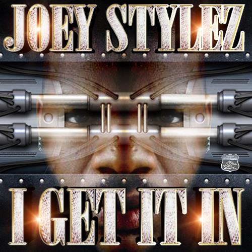 Joey Stlyez's avatar