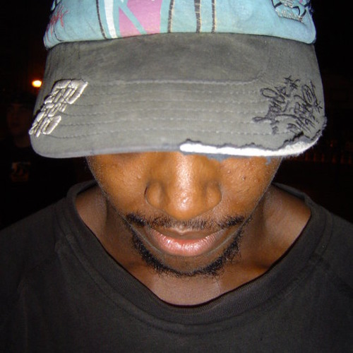 Mistah Blackman's avatar