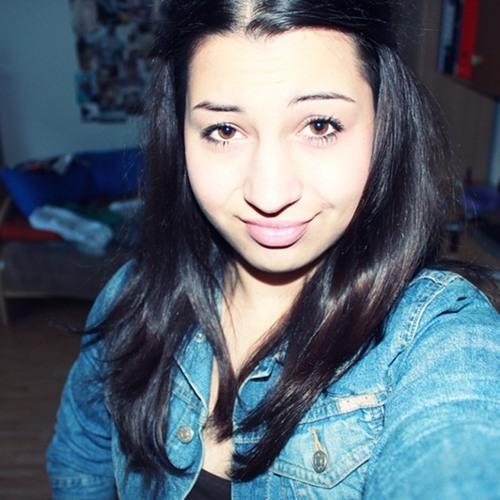 Darja Tjaa's avatar
