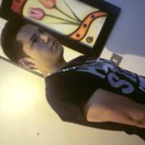 Ruben Omar Garcia's avatar